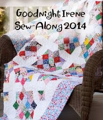 2014 Goodnight Irene Sew-Along