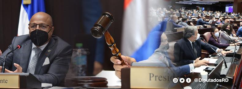 Cámara de Diputados RD.