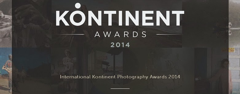 Kontes Foto International Kontinent Photography Awards 2014