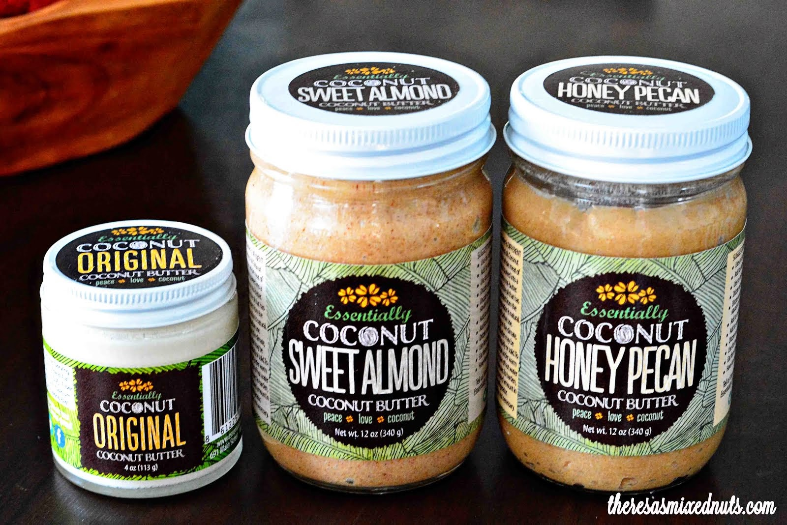 Enter To Win Essentially Coconut Butter