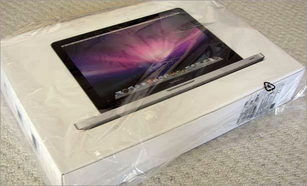 Apple macbook pro giveaways