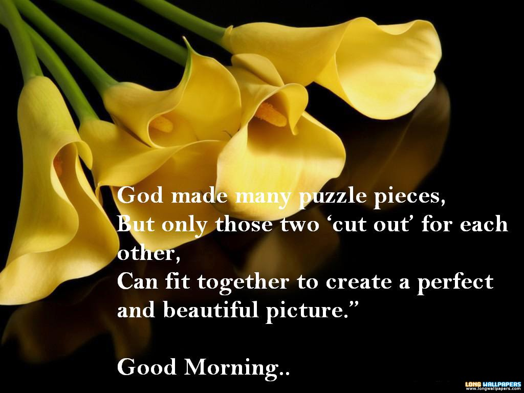 Good Morning Quotes and Wishes HD Wallpapers and Greetings Download For Free ~ Super HD Wallpaperss