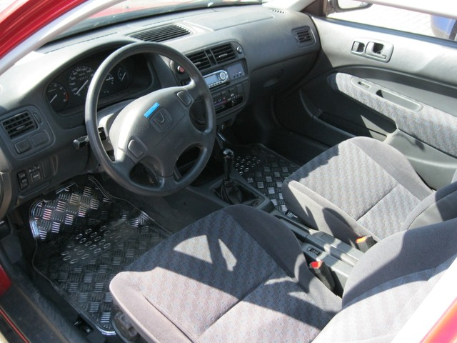 Perfect 1998 Honda Civic Interior Good Ideas