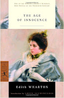 Edith Wharton - The Age of Innocence.mobi
