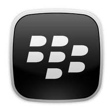 Cara Install OS Blackberry