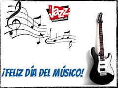 FELICIDADES MUSICOS