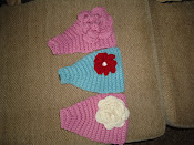 Granddaughter Headbands
