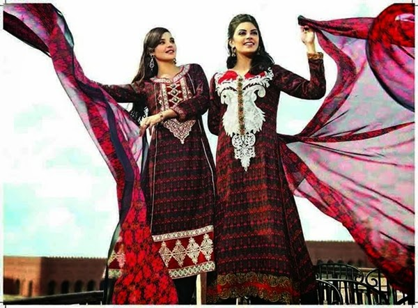 Tawakkal Fabrics Winter Classic Collection 2014-15