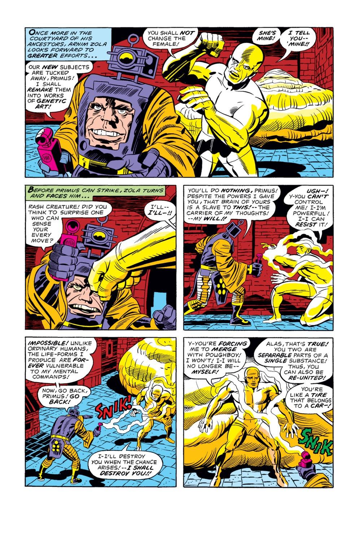 Captain America (1968) Issue #210 #124 - English 13