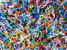 """"""" A vida tem a cor que você pinta!"""""""