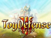 Toy Defense 3: Fantasy Apk v1.0