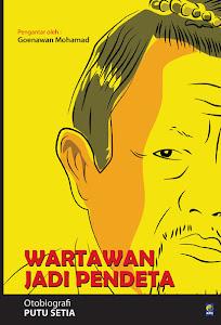 Otobiografi Mpu Jaya Prema. Sudah Beredar Rp 70.000,-