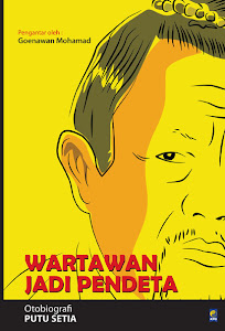 Otobiografi Mpu Jaya Prema