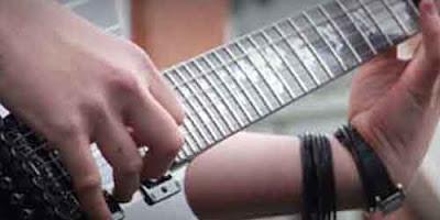 Guitar Technik