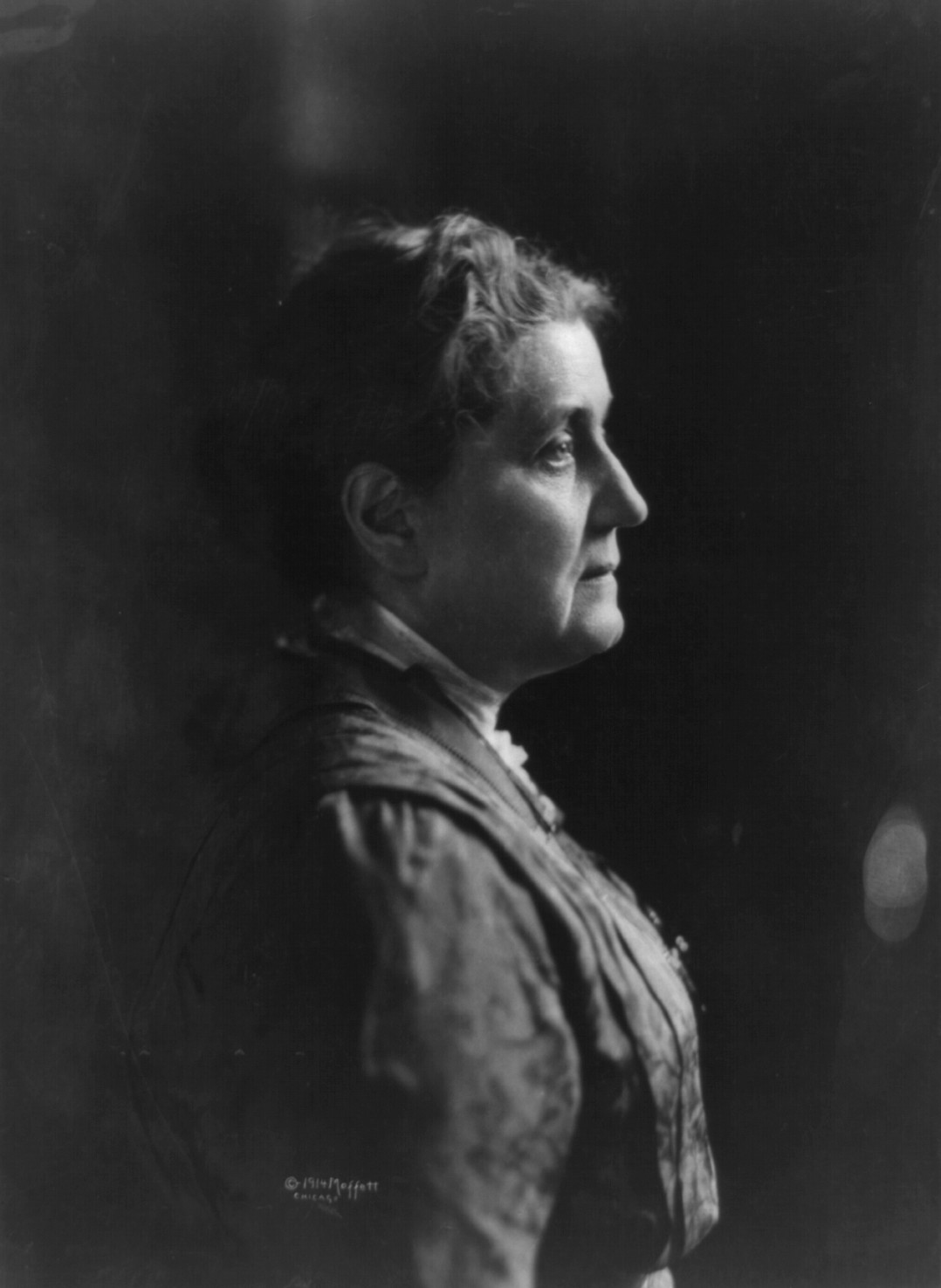 Jane Addams Hull House Quotes Quotesgram