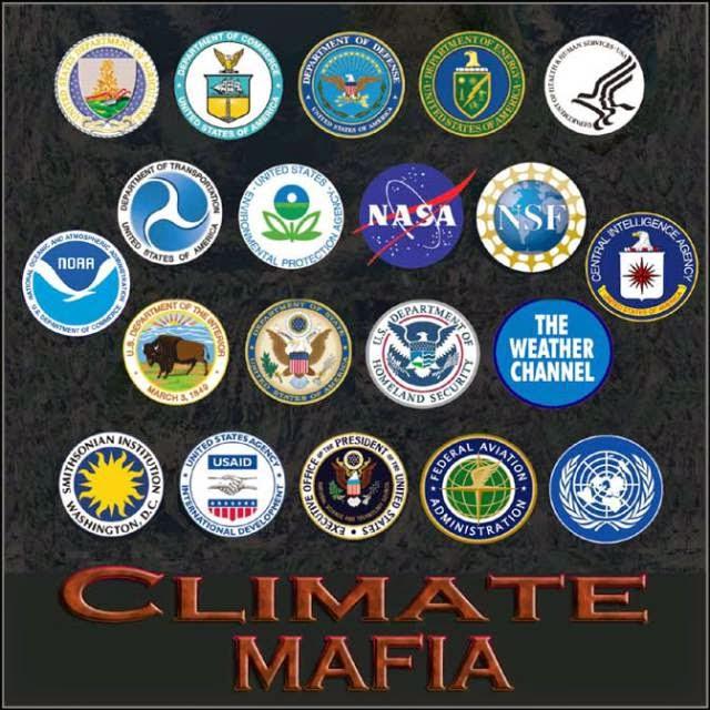Climate Mafia