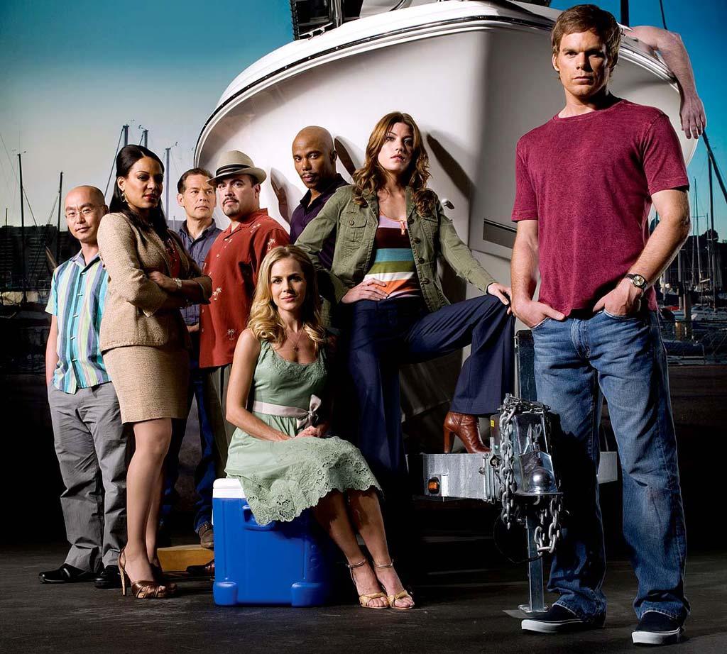 Críticas en Serie: Dexter