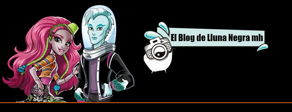 El blog de Luna Negra mh