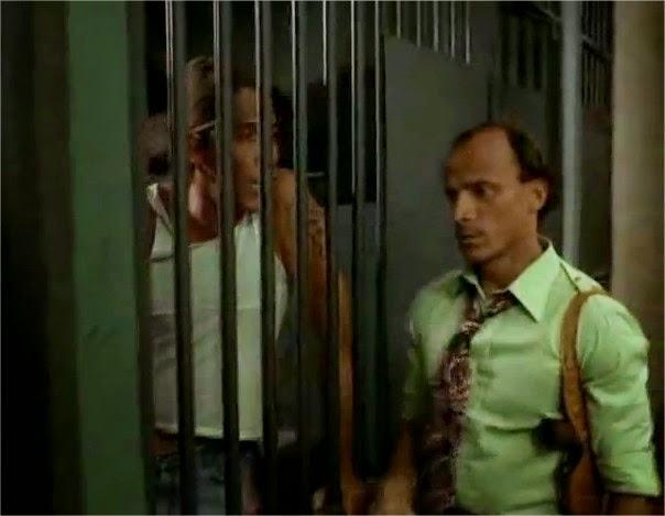 """Filme """"O sonho não acabou"""" - 1982"""