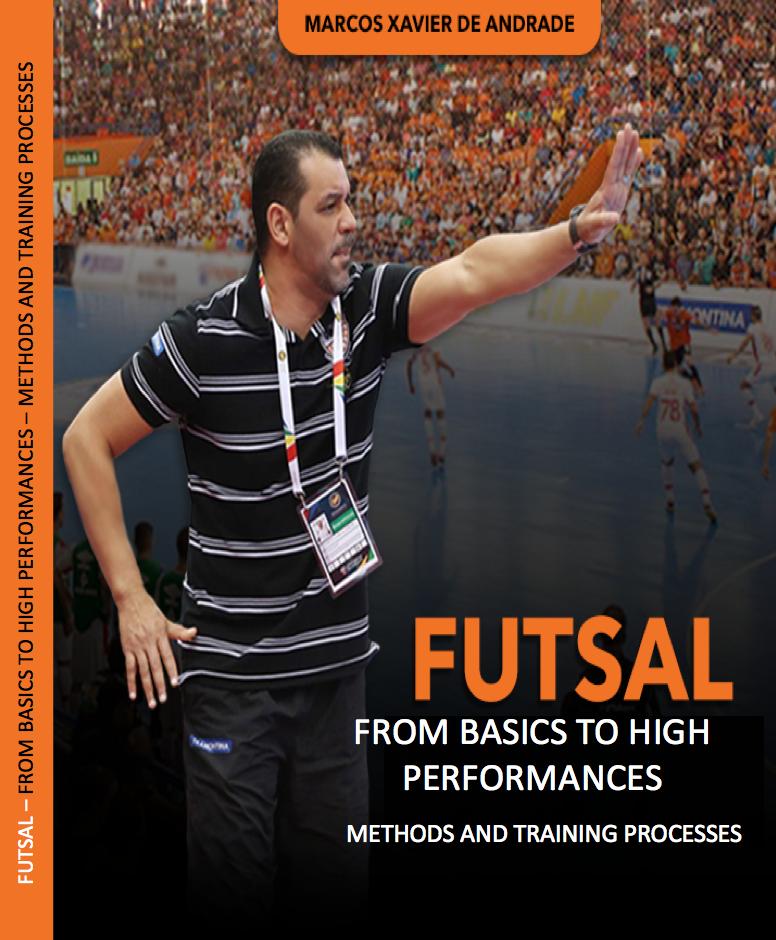 Livro II FUTSAL Versão Digital em Inglês
