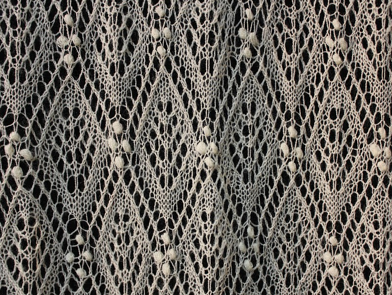 The Flitter Knitter: Knitted Lace of Estonia