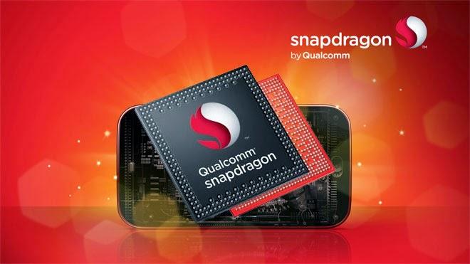 Qualcomm ra mắt chip Snapdragon 800 nhanh hơn 75% so với Snapdragon S4