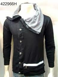 Fashion Jaket Model Baju Pria Korea Terkini Terbaru Keren ...