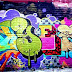 Lovely Graffiti Wallpapers
