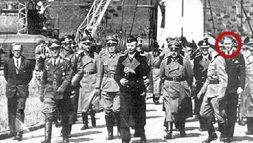 Nazistas no centro da terra dublado online dating 1