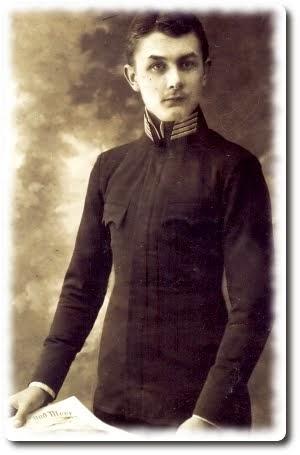 Ernest Feill