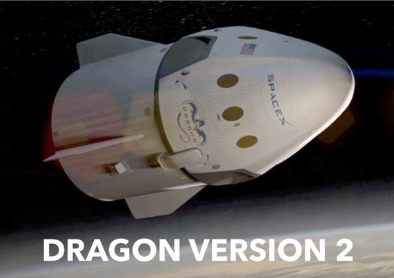 space flight spacex dragon v2 insider - photo #29