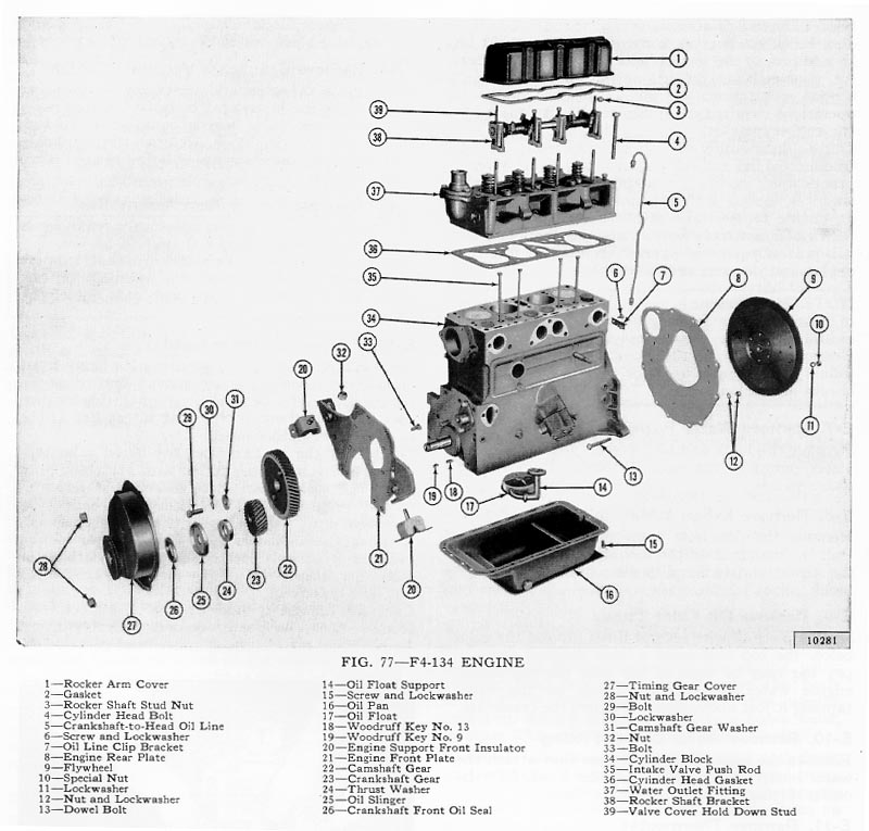 Famous Car Engine Anatomy Ideas - Everything You Need to Know About ...