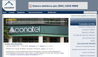 En Honduras operan 934 empresas de radio