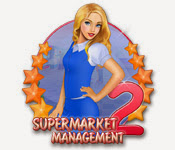 เกมส์ Supermarket Management 2