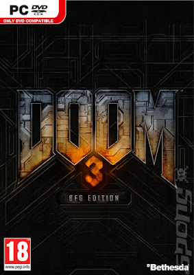 Download Doom 3 BFG Edition SKIDROW