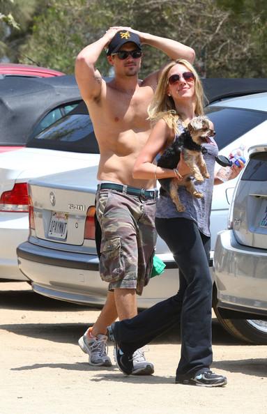 the hollywood walker june 2012