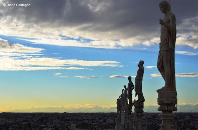 Giornata mondiale del bacio: i 10 luoghi più romantici di Milano