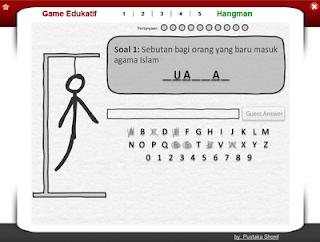 tutorial hangman lectora