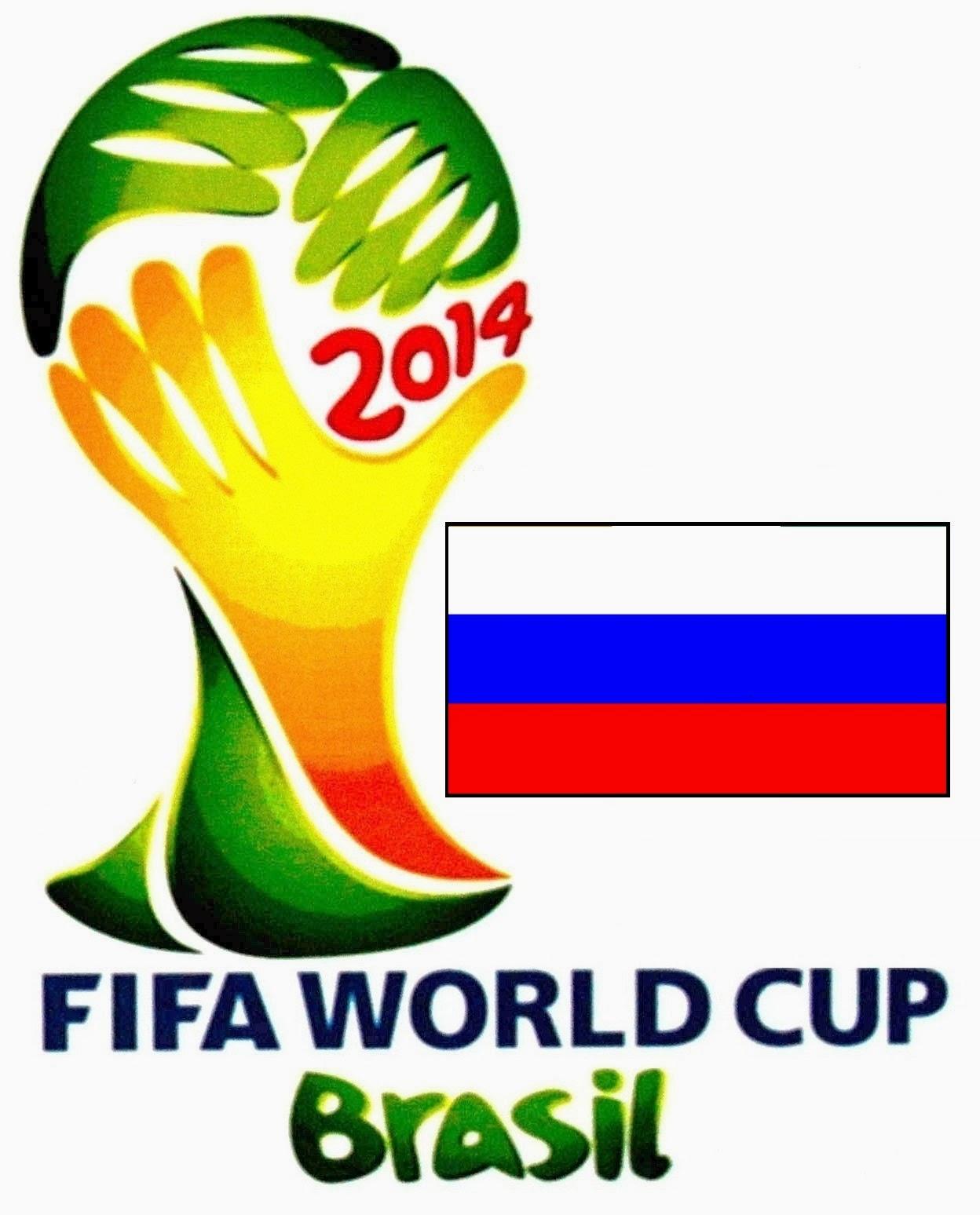 Daftar Nama Pemain Timnas Rusia Piala Dunia 2014