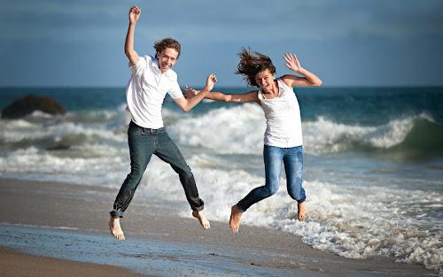 10 lợi ích khi con gái có một thằng bạn thân