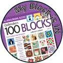 Quiltmaker&#39;s 100 Blocks Blog Tour!