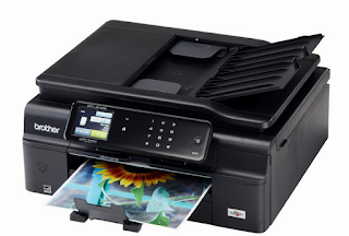 Driver Printer Brother MFC J870 Free Download