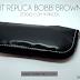 Kit de 9 Pincéis Réplica Bobbi Brown - Star Makeup