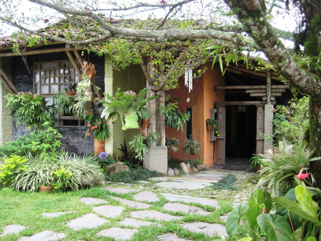 Turtle mail day 4 casa jardin zen for Jardin zen en casa