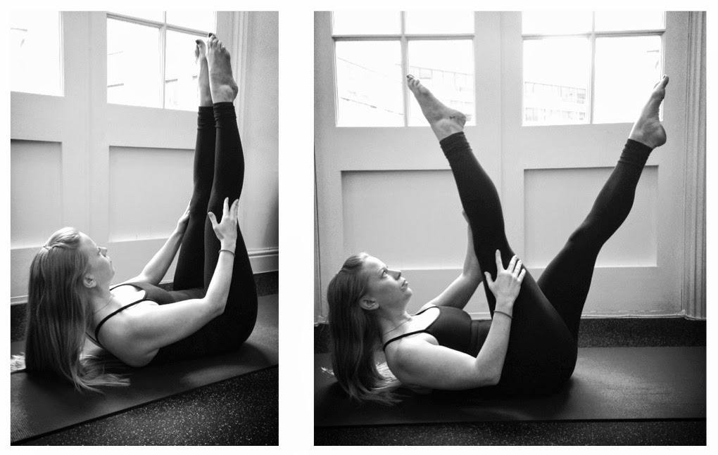 Pilates in Chelsea