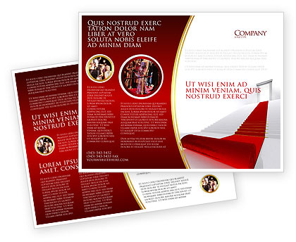 word 2013 brochure template - brochure zafira pics brochure templates free download