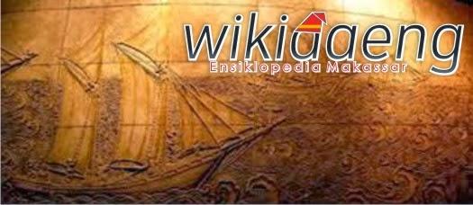 ensiklopedia kebudayaan makassar