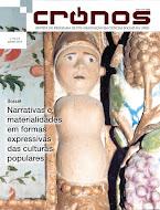 Dossiê Narrativas e materialidade em formas expressivas das culturas populares