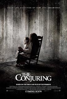 Ám Ảnh Kinh Hoàng - The Conjuring