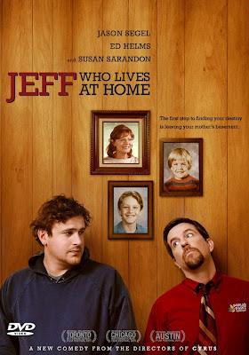 Jeff Who Lives at Home - BDRip Dual Áudio